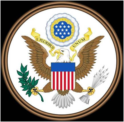 The US Great Seal