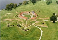 PICTURE: FORT McHENRY